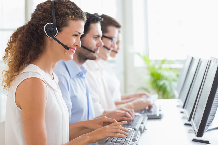 bilingual customer service agents
