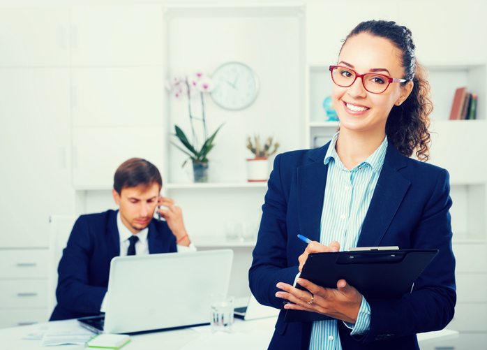 administrative staffing Mississauga