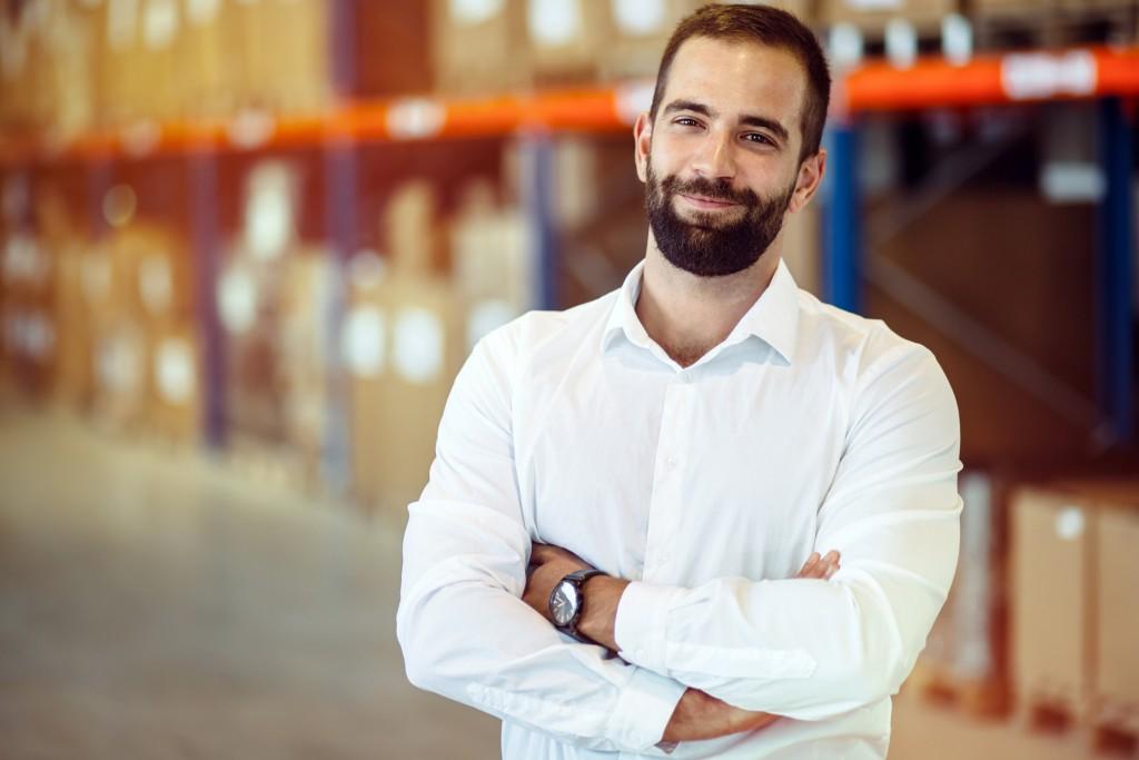 Get a Distribution Center Manager Job